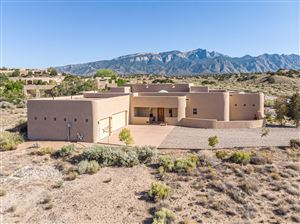 Photo of 43 SKY MOUNTAIN Road, Placitas, NM 87043 (MLS # 955984)