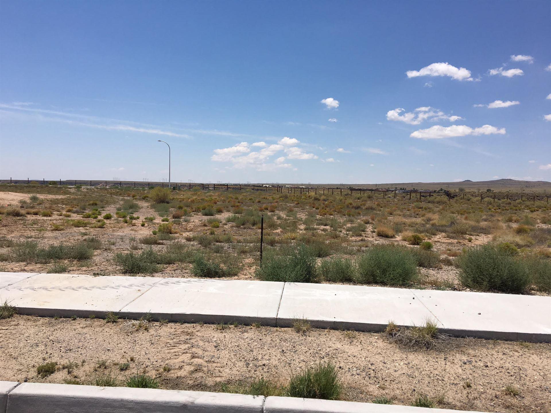 Photo for 6524 Camino Del Oeste NW, Albuquerque, NM 87120 (MLS # 910984)