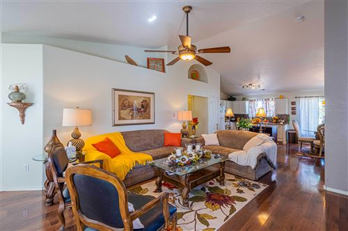 Tiny photo for 190 BOOT HILL Loop SW, Los Lunas, NM 87031 (MLS # 991985)