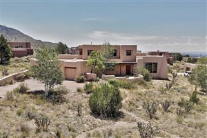 Photo of 6105 BUFFALO GRASS Court NE, Albuquerque, NM 87111 (MLS # 955988)
