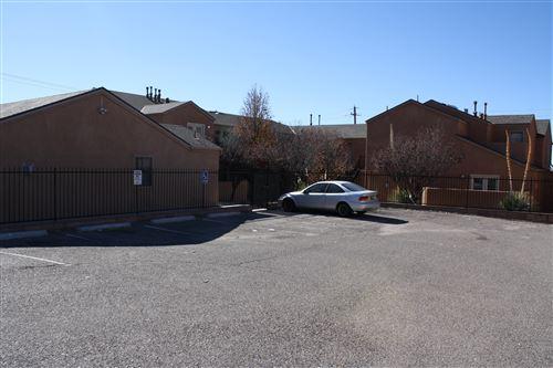 Photo of 2401 CHELWOOD PARK Boulevard NE #C-2, Albuquerque, NM 87112 (MLS # 957988)
