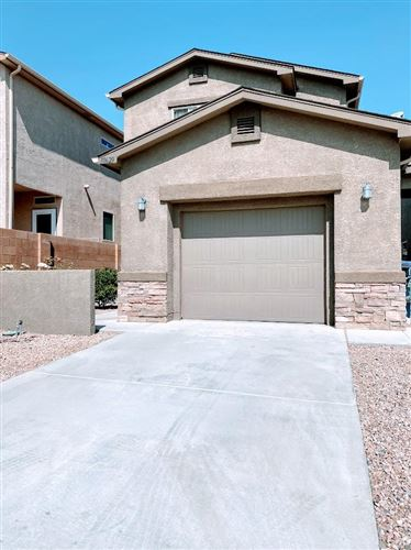 Photo of 10629 Microlith Road SW, Albuquerque, NM 87121 (MLS # 977988)