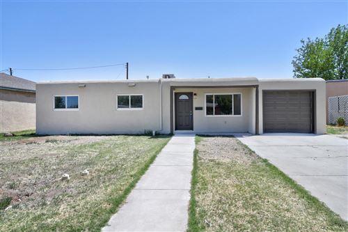 Photo of 1007 ESPERANZA Drive, Belen, NM 87002 (MLS # 991988)