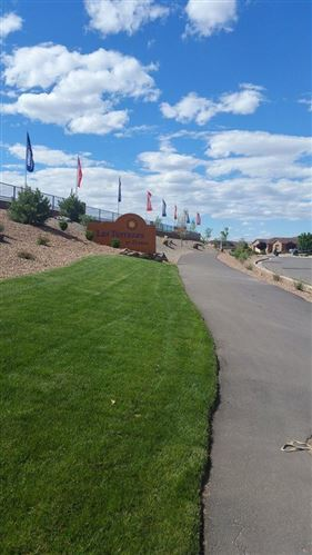 Photo of 1860 Valle Vista Road NW, Los Lunas, NM 87031 (MLS # 966989)