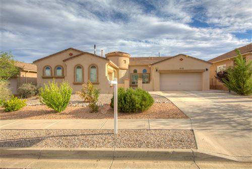 Photo of 4212 CHOLLA Drive NE, Rio Rancho, NM 87144 (MLS # 967989)