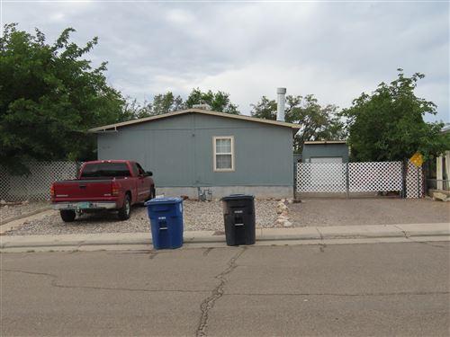 Photo of 6725 E KELLY Avenue NE, Albuquerque, NM 87109 (MLS # 973989)