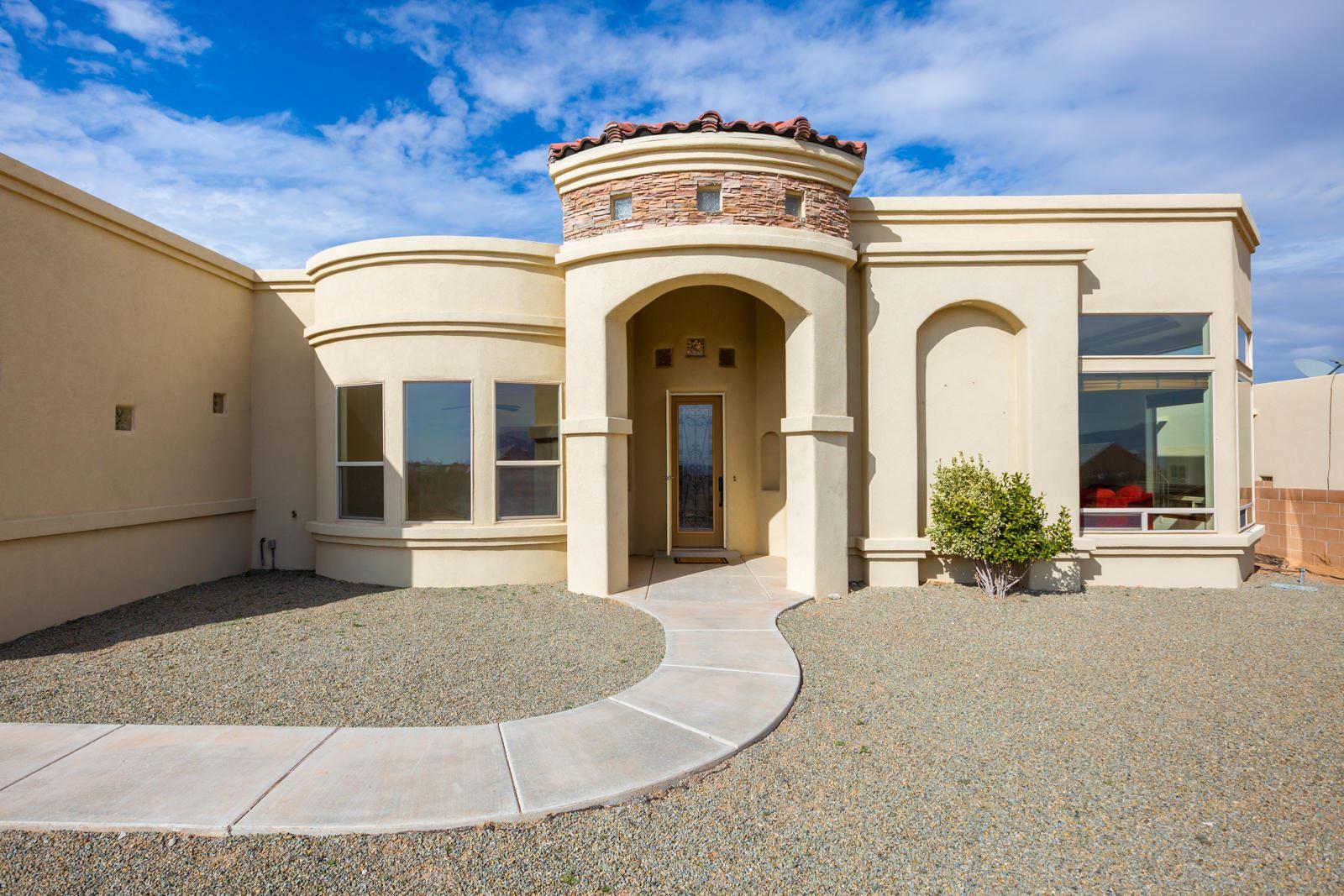 Photo of 6711 CHAPINGO Road NE, Rio Rancho, NM 87144 (MLS # 962991)
