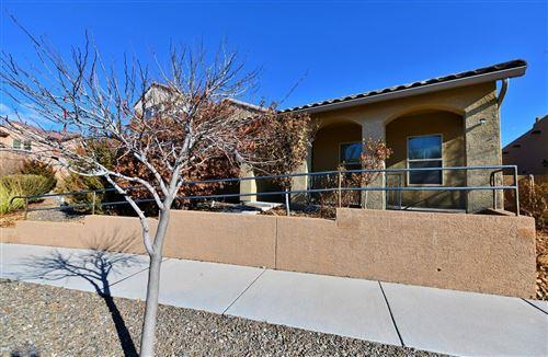 Photo of 2319 PENN Avenue SE, Albuquerque, NM 87106 (MLS # 960992)