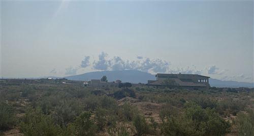 Photo of 817 10th Street NE, Rio Rancho, NM 87144 (MLS # 989992)