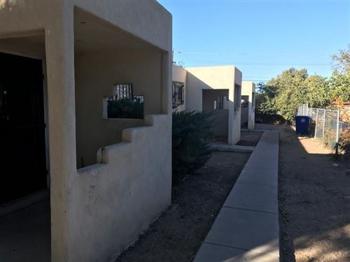 Photo of 321 TENNESSEE Street SE, Albuquerque, NM 87108 (MLS # 976994)