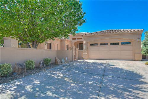 Photo of 4301 Beresford Lane NW, Albuquerque, NM 87120 (MLS # 976996)