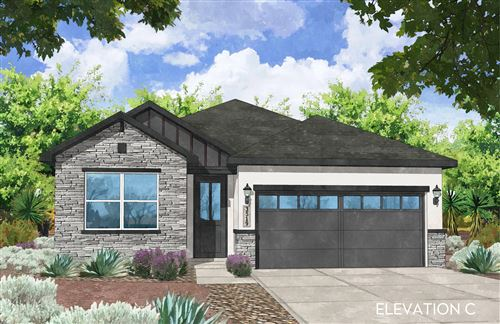 Photo of 7759 Majesty Court NW, Los Ranchos, NM 87107 (MLS # 992996)