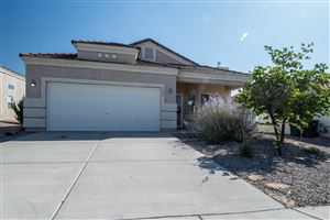 Photo of 7047 Husky Drive NE, Rio Rancho, NM 87144 (MLS # 951997)