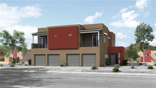 Photo of 1600 BORREGO Drive SE, Albuquerque, NM 87123 (MLS # 961997)