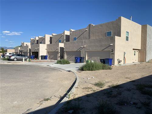 Photo of 5714 PINNACLE PEAK Court NW, Albuquerque, NM 87114 (MLS # 973997)
