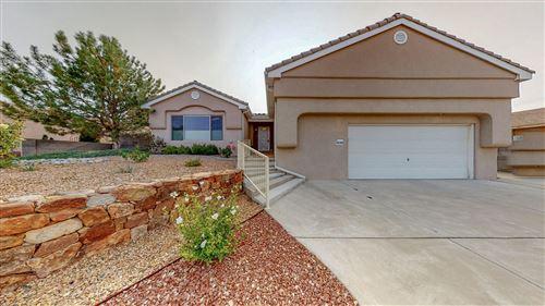 Photo of 4220 Bryan Avenue NW, Albuquerque, NM 87114 (MLS # 976997)