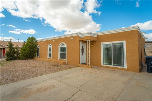 Photo of 1213 SCOTTY Court SW, Albuquerque, NM 87121 (MLS # 986997)