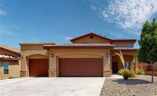 Photo of 11815 Pompano Place SE, Albuquerque, NM 87123 (MLS # 973998)