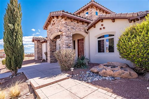 Photo of 1049 TULIP Road SE, Rio Rancho, NM 87124 (MLS # 965999)