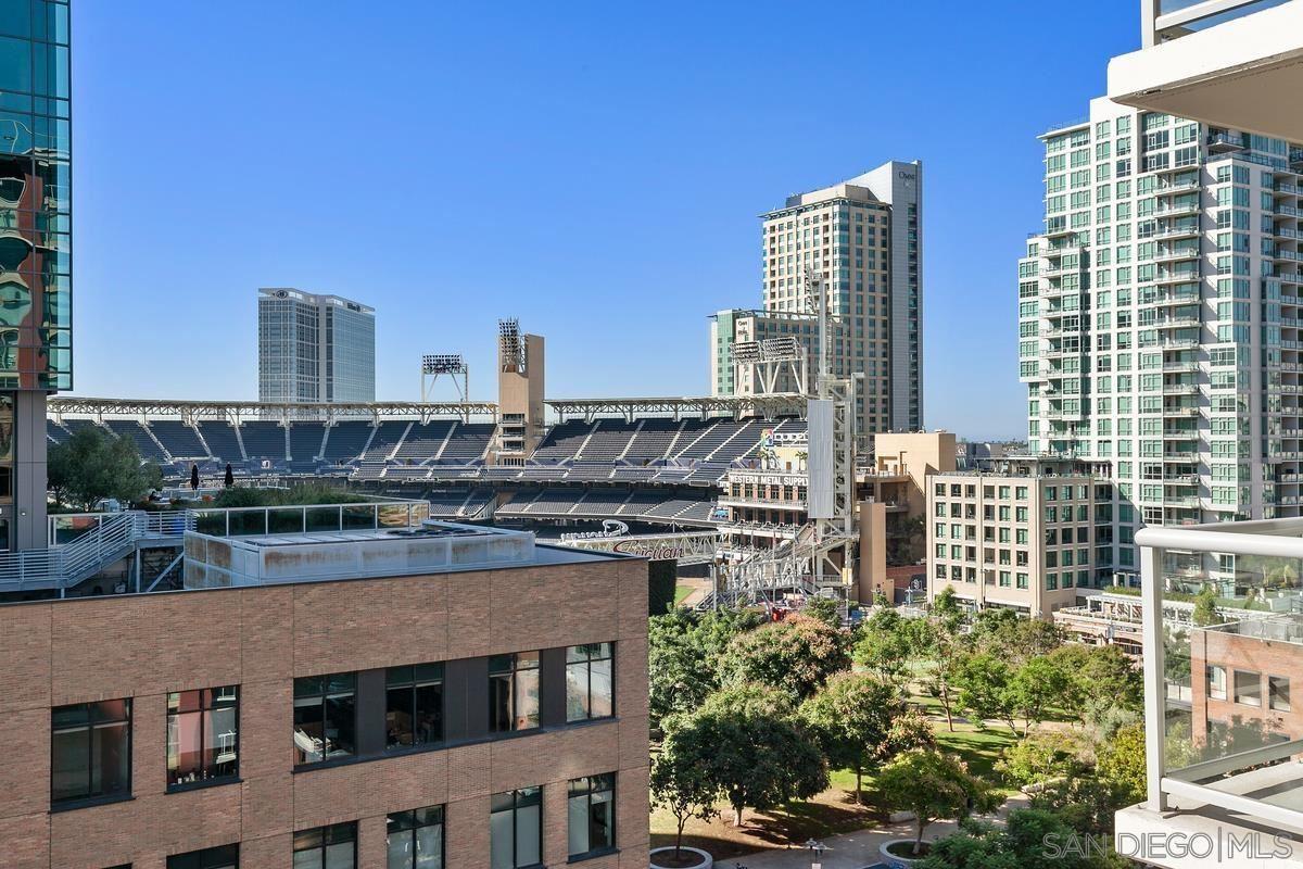 427 Ninth Ave #801, San Diego, CA 92101 - MLS#: 210029004
