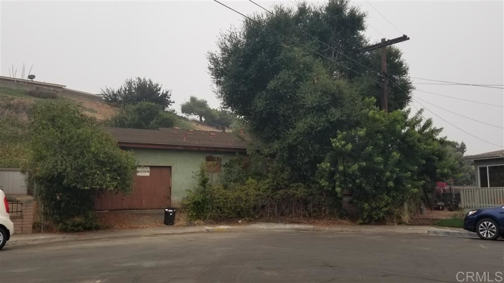 4907 Dafter place, San Diego, CA 92102 - MLS#: 200045007