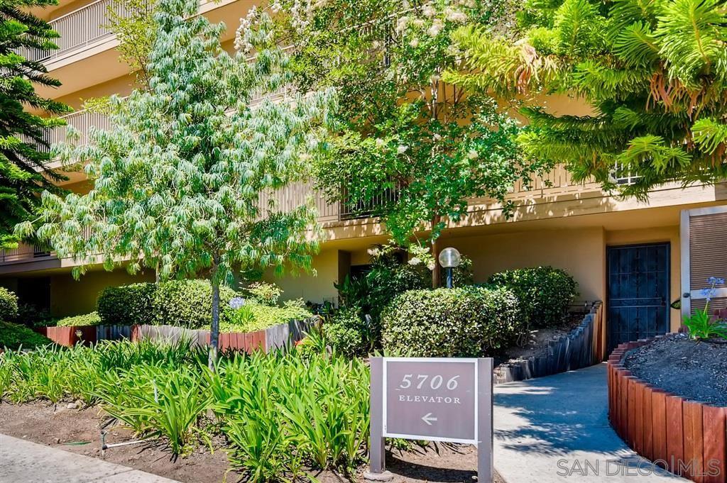 5706 BALTIMORE DR ..#349, La Mesa, CA 91942 - #: 200030011