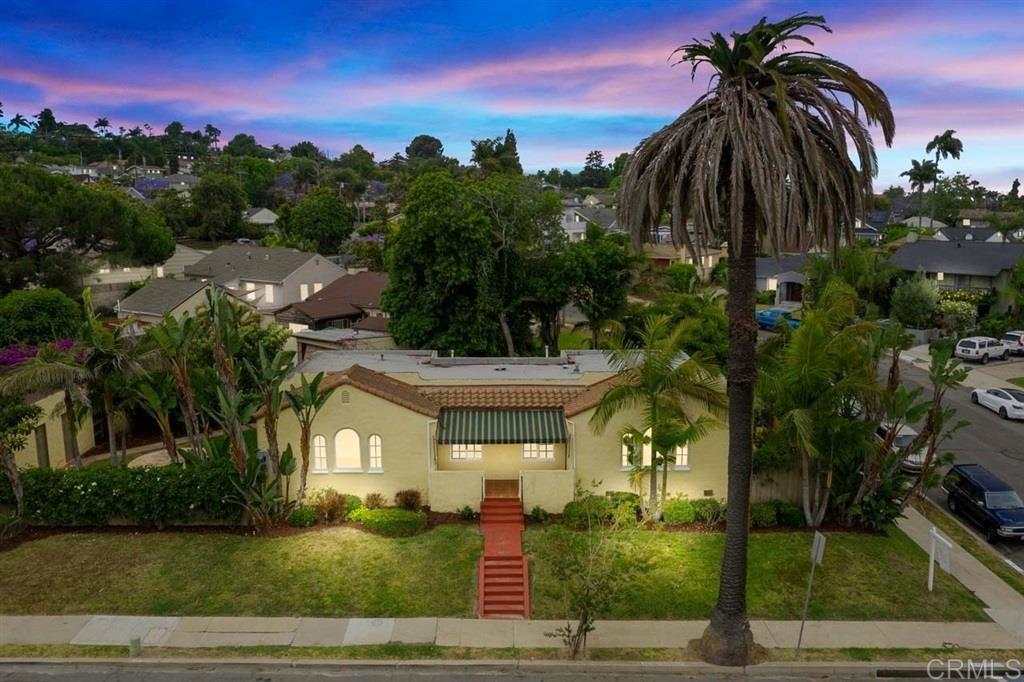 1980-82 Chatsworth Blvd, San Diego, CA 92107 - #: 200025014