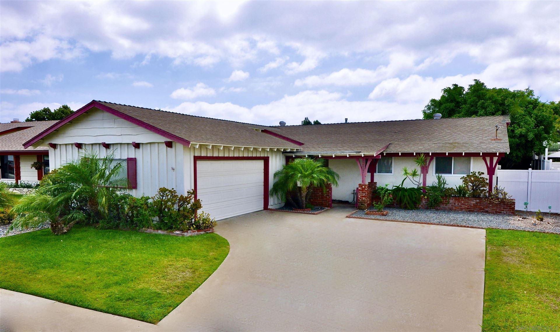 6337 Charing St, San Diego, CA 92117 - MLS#: 210029018
