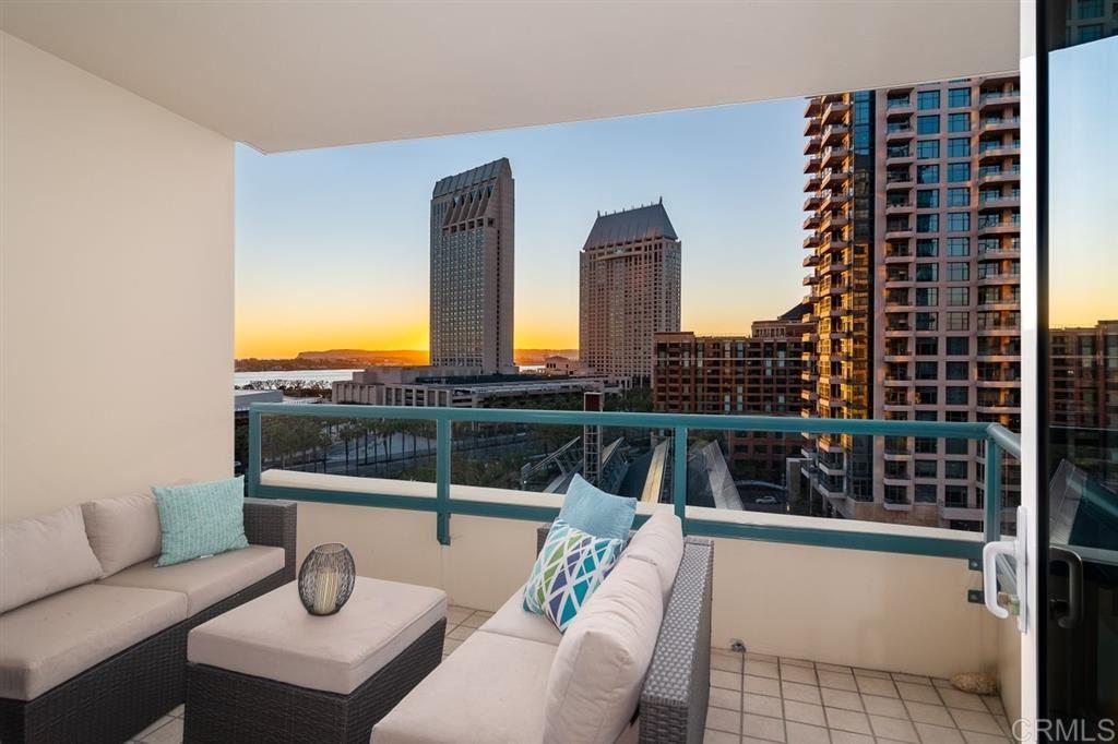 510 1st Avenue #1105, San Diego, CA 92101 - #: 200017021
