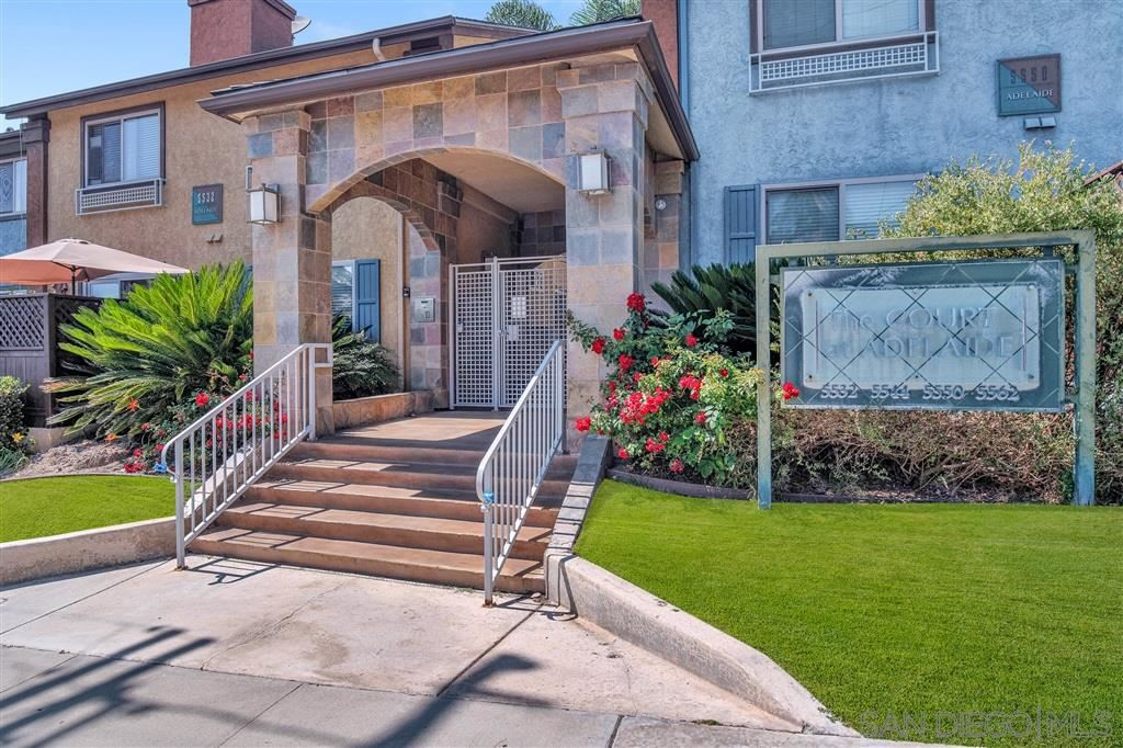 5544 Adelaide Ave. #15, San Diego, CA 92115 - #: 200031022