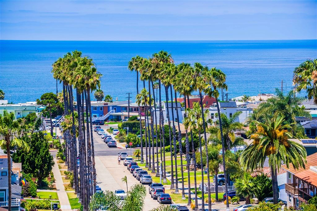 4944 Cass St. #905, San Diego, CA 92109 - #: 200027024