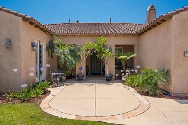 11038 Quail Canyon Rd., El Cajon, CA 92021 - MLS#: PTP2105029