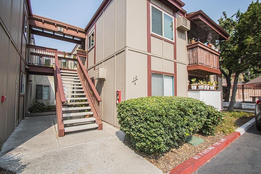 5483 Adobe Falls Rd #12, San Diego, CA 92120 - MLS#: 200045031