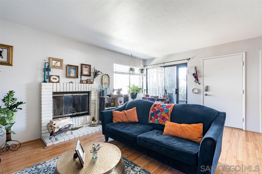 1525 Concord Way #c, Chula Vista, CA 91911 - MLS#: 200037034