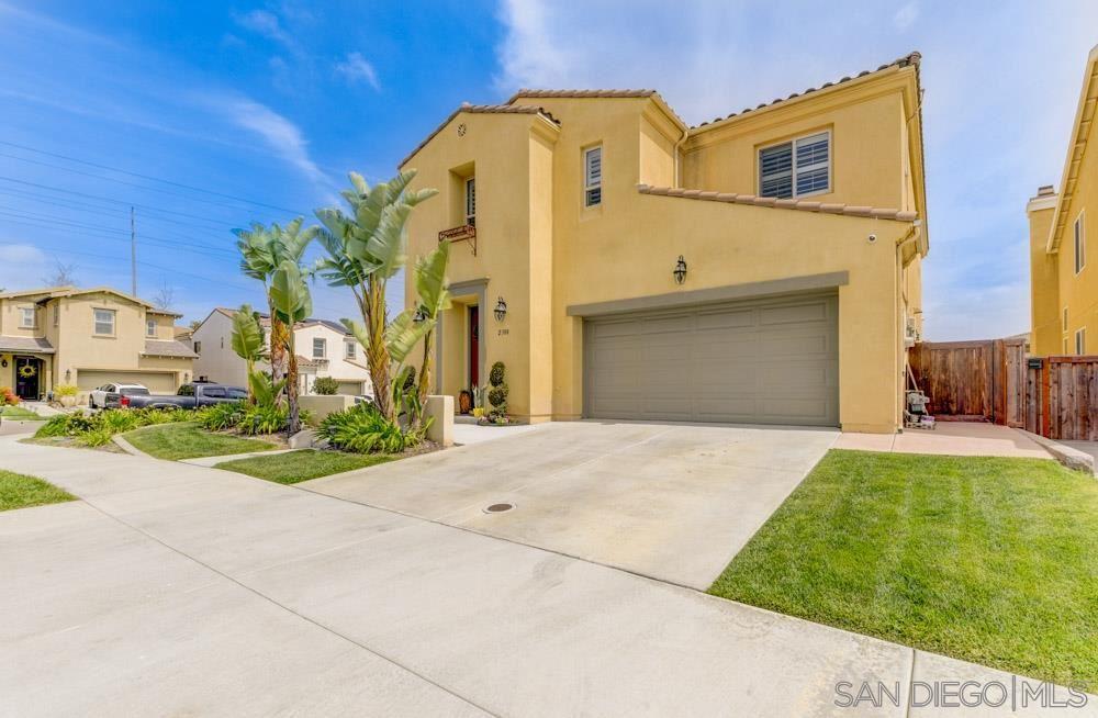 2388 Wander St, Chula Vista, CA 91915 - #: 210010040