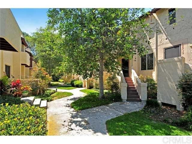 1222 RIVER GLEN ROW #71, San Diego, CA 92111 - #: 200022042