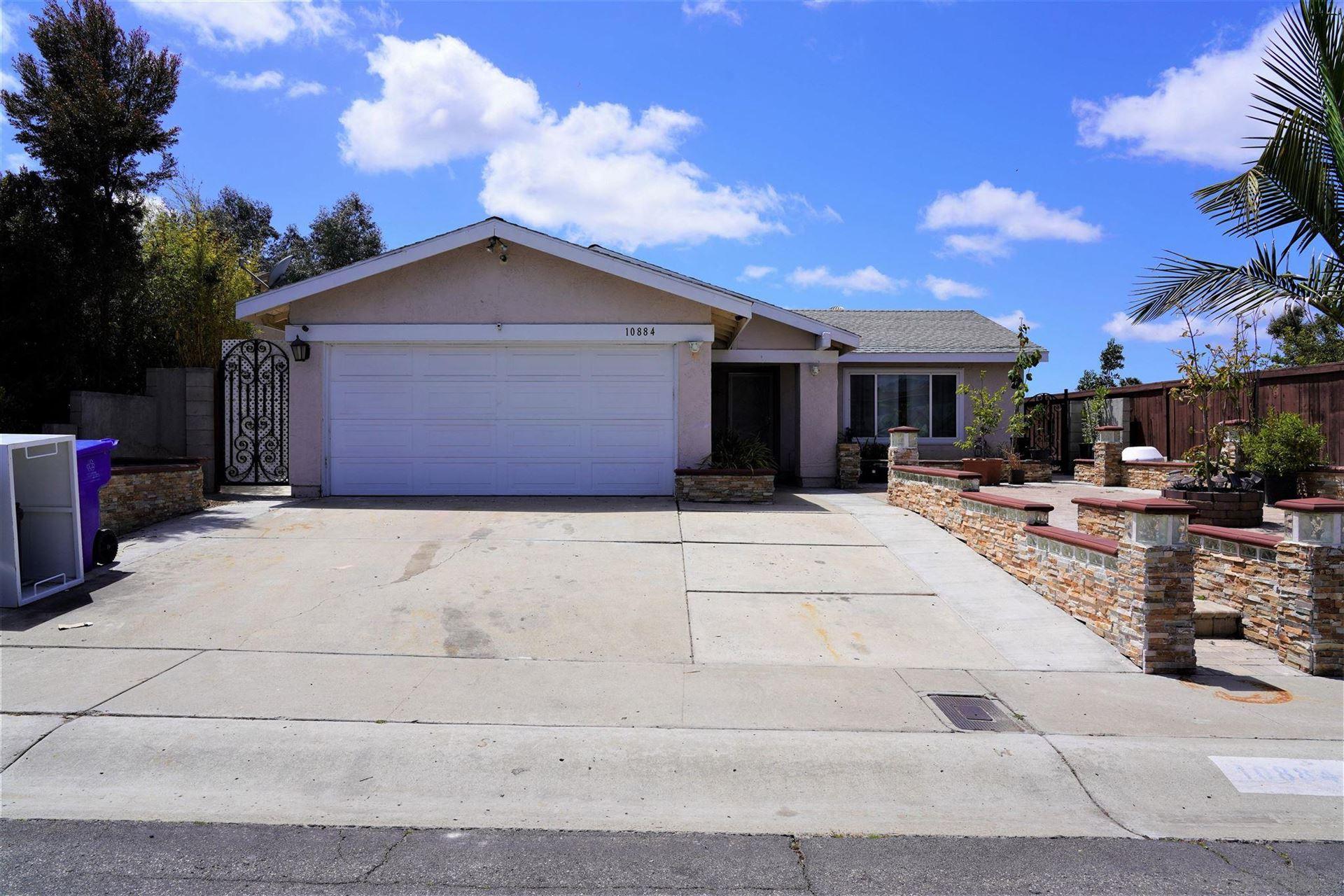 10884 Elderburry Ct, San Diego, CA 92126 - #: 210011043