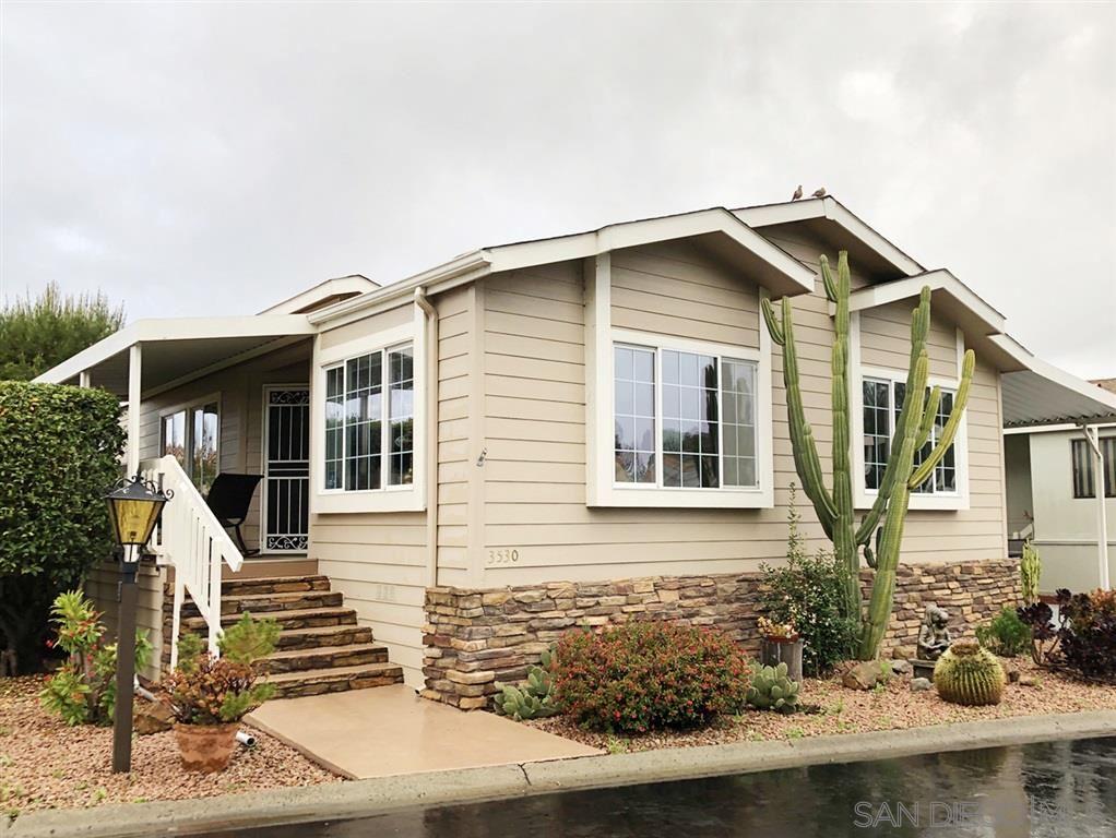 3530 Don Juan Drive, Carlsbad, CA 92010 - MLS#: 200016058