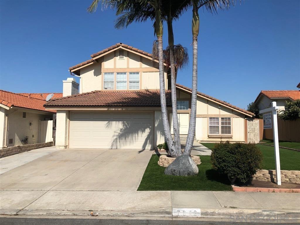 7842 Hemphill Drive, San Diego, CA 92126 - #: 200043063