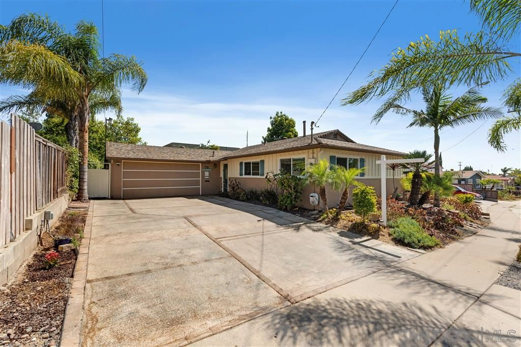 4031 Boone St, San Diego, CA 92117 - #: 200032065