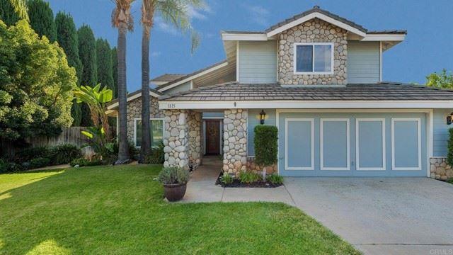 1815 Paradise Street, Escondido, CA 92026 - MLS#: NDP2111067