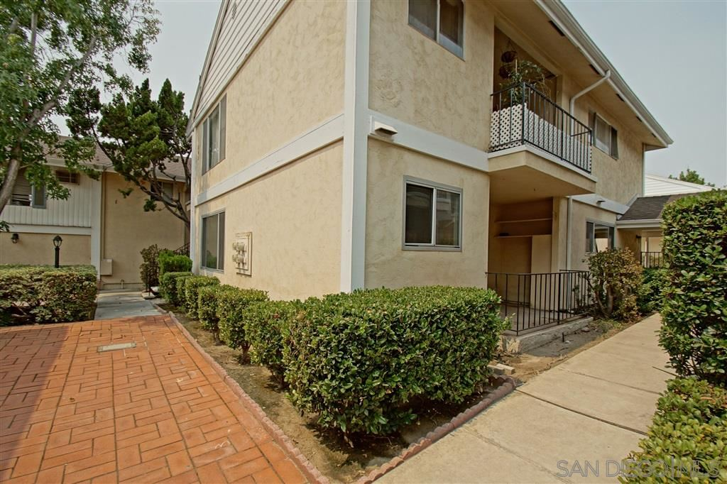 4800 Williamsburg Ln #141, La Mesa, CA 91942 - #: 200044070