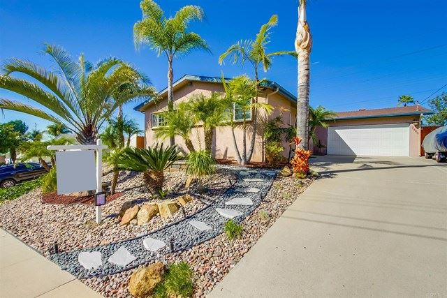 7860 Michelle Dr, La Mesa, CA 91942 - #: PTP2101071