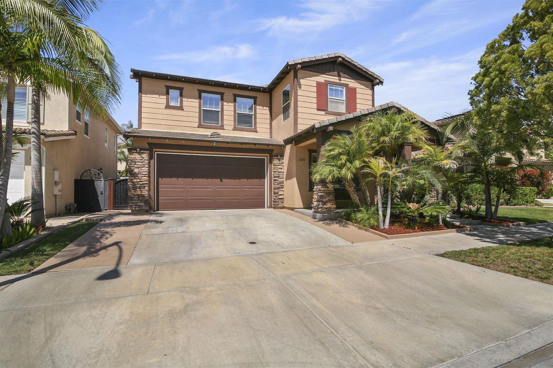 1628 Picket Fence Dr., Chula Vista, CA 91915 - #: 210012074