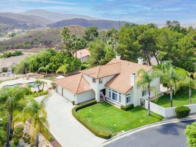 473 Silver Shadow Drive, San Marcos, CA 92078 - #: NDP2110081