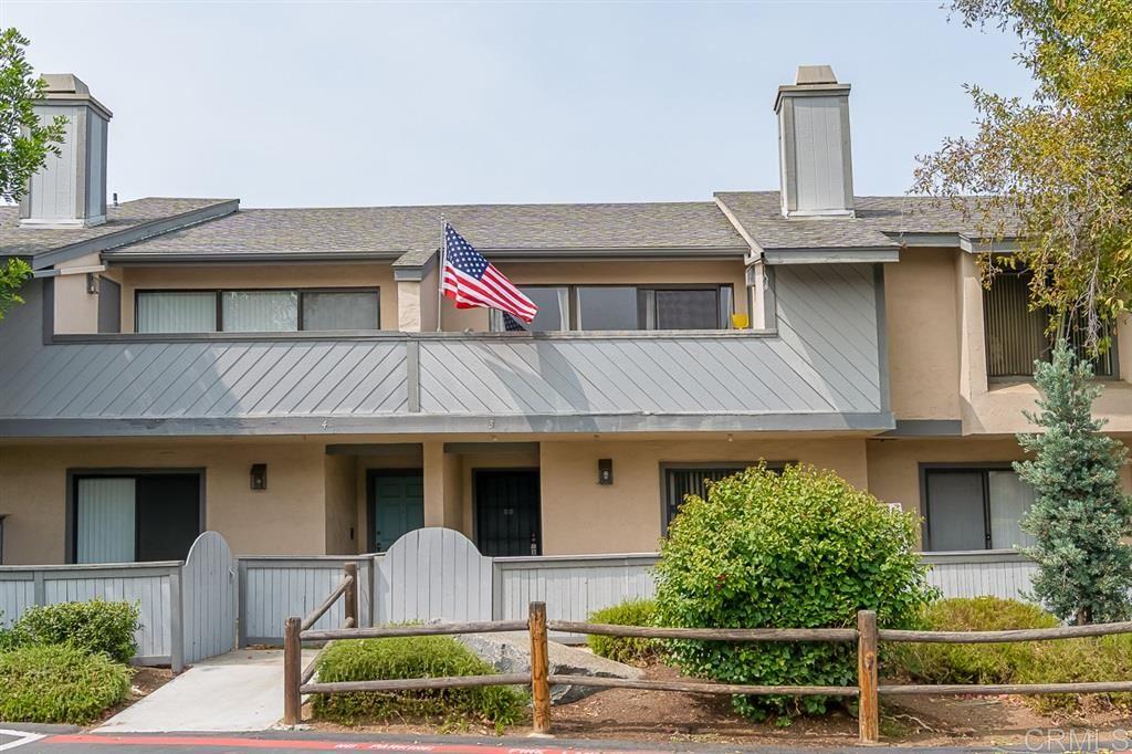 2135 E Valley Pkwy #3, Escondido, CA 92027 - MLS#: 200045095