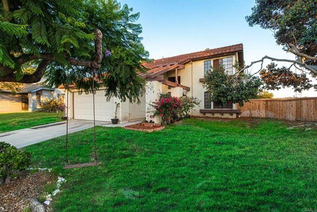 360 Ronna Place, Chula Vista, CA 91910 - MLS#: PTP2105095