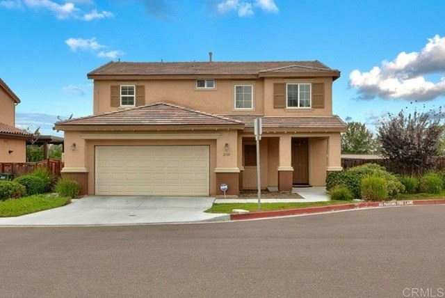 2430 Vernon Ranch Way, Lemon Grove, CA 91945 - MLS#: PTP2107095