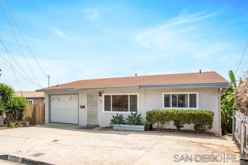 2880 Callejon, San Diego, CA 92139 - #: 210024097