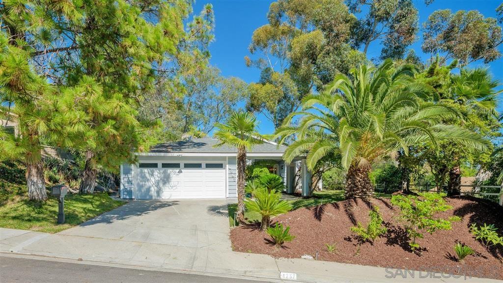 4257 Cartulina Rd, San Diego, CA 92124 - #: 200032099